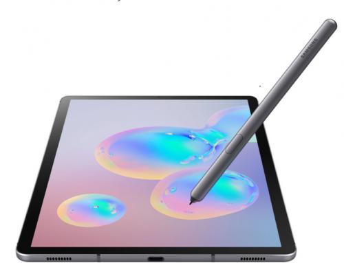 Samsung Galaxy Tablet Rentals