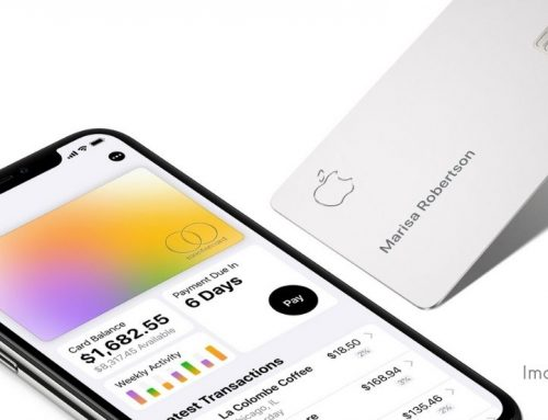 Will we see Apple Card / Apple Cash in 2021