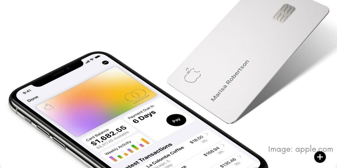 Apple Card Apple Cash