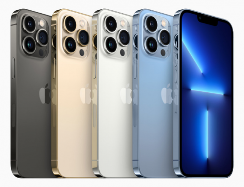 iPhone 13 range: Latest Release From Apple